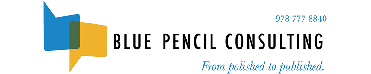 Blue Pencil Consulting